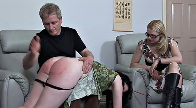 Aunt, Uncle, Spanks, Spank girl, Spanking girls, Spanking girl