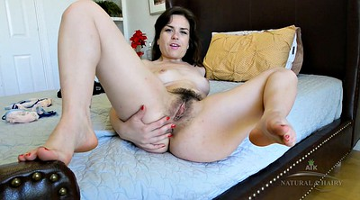 Solo hairy, Fingering solo hd