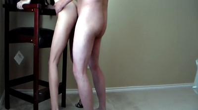 Standing, Cum swallowing