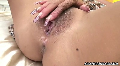 Tickle, Tickling, Japanese solo, Japanese pussy, Tickled, Japanese orgasm