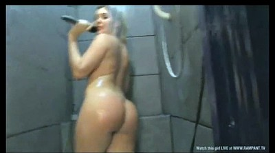 Emma butt, Solo shower