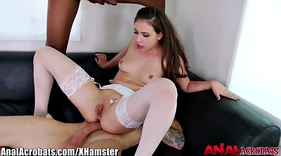 Stockings, Stockings anal, Sexy lingerie