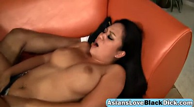 Face fuck, Cum on pussy, Asian interracial, Cum on tits, Pussy cum, Asian big tits