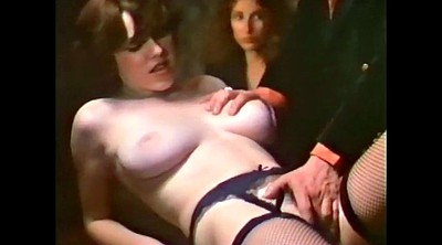 Voyeur, Secretary, Music, Music video, Vintage hairy