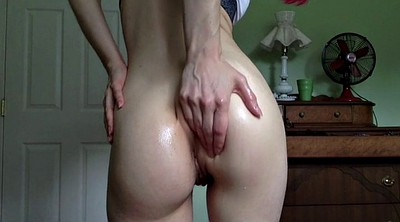 Booty, Oiled