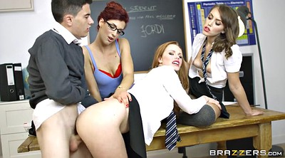 Teacher and student, Sex doll