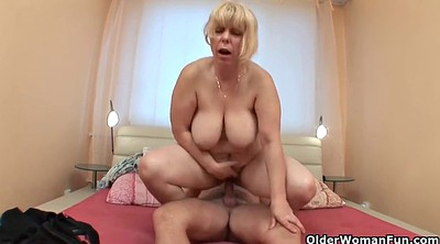Wife, Old and young, Bbw granny, Housewife, Young wife, Old mature
