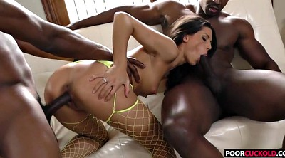 Cuckold bbc, Alexa tomas, Wife bbc, Interracial wife