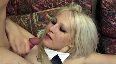 First anal, Skinny anal