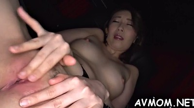 Japanese mom, Asian mom, Japanese milf