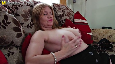 Breasts, British mature
