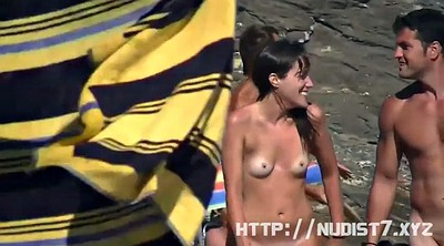 Video, Nudist, Nudism