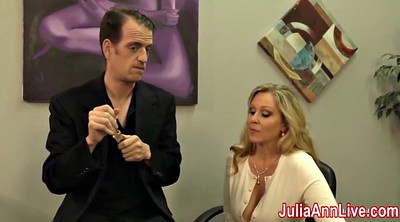 Julia ann, Milking, Julia ann milf, Dating, Milk big, Ann
