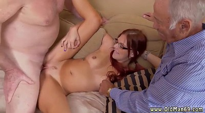 Old man, Amateur cuckold