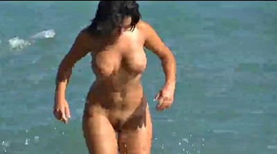 Nudist, Beach