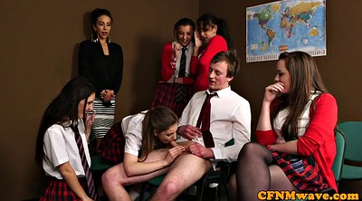Teacher, Humiliation