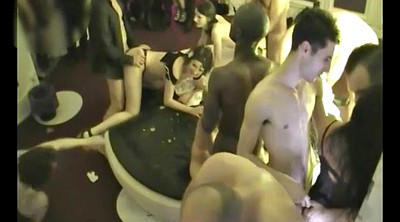 Group sex, Private, Camera, Sex party