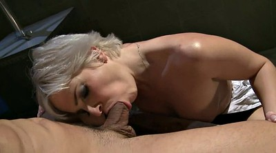 Old young anal, Young milf