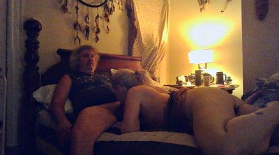 Cougar, Wife massage, Hairy wife