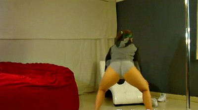 Webcam, Flashing