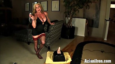 Fitting, Sybian