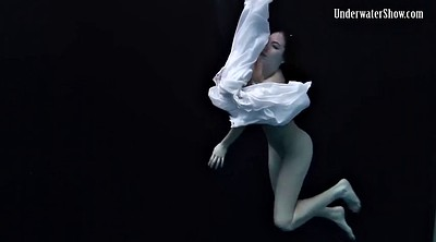 Flexible, Underwater