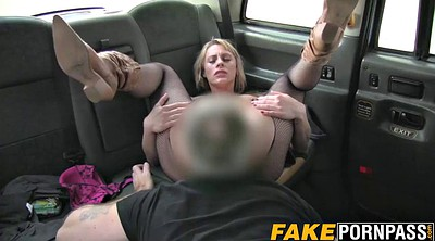 Brittany, Taxi, Czech taxi