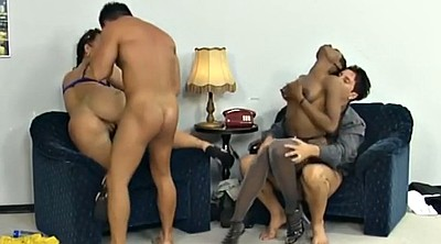 Foursome anal, Dirty anal