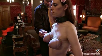 Bdsm, Rope, Sex scene