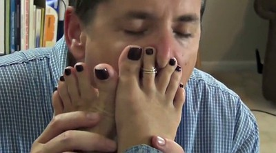 Mature feet, Sole, Bare feet