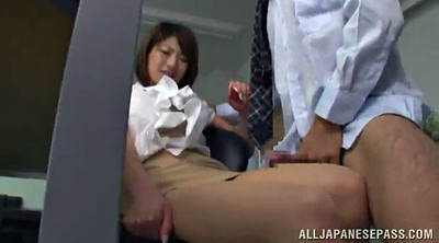 Pantyhose, Asian foot, Pantyhose foot, Asian pantyhose, Office foot, Office asian