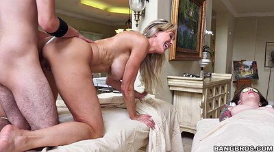 Brandi love, Sleepping