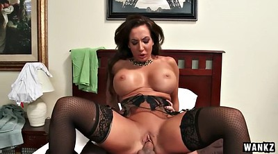 Richelle ryan, Step mom, Mom seduce