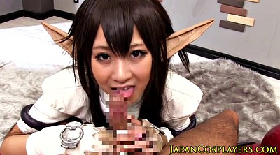 Cosplay, Japanese pov, Cosplay japanese