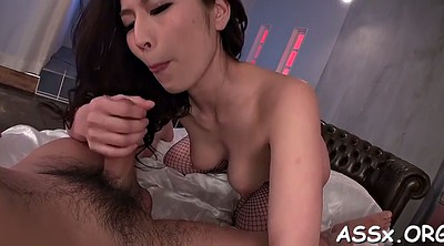 Japanese blowjob, Lusty