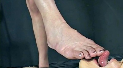 Asian bdsm, Asian foot, Submissive, Foot fetish