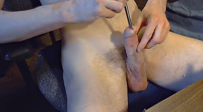 Hairy solo, Molested