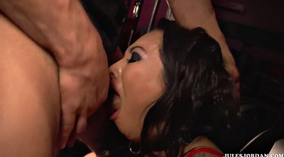 Japanese anal, Japanese blowjob, Asa akira, Japanese facial
