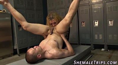 Rimming, Shemale hd