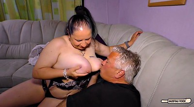 Housewife, German mature