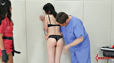 Young girls, Spanking girl, Doctor bdsm, Atm