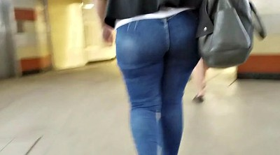 Cam, Hidden cam, Round ass