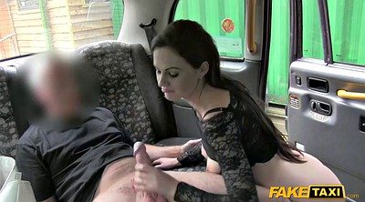 Public anal, Taxi anal