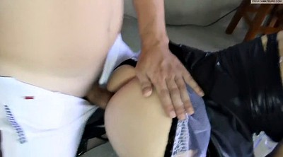 Public, Small, Russian pov, Russian handjob, Public sex, Angel smalls