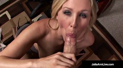 Anne, Julia ann, Julia, Ann, Mature anne, Mature office