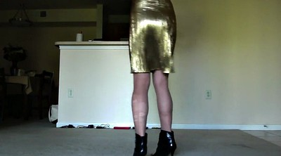 Crossdresser, Suit, Crossdressing
