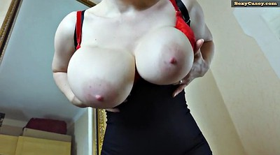 Boobs, Saggy tits
