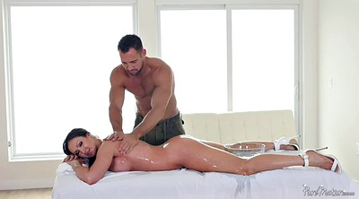 Massage, Massage mature