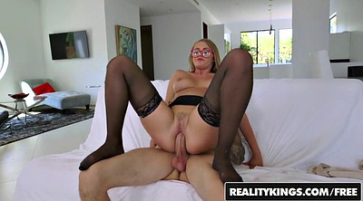 Out, Lock, Realitykings