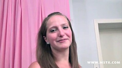 Anal casting, Sophie